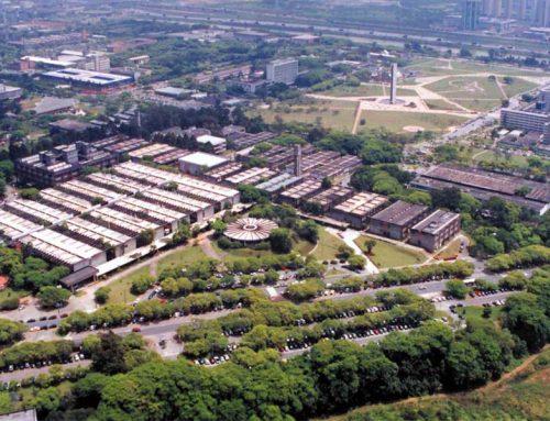 USP – Cidade Universitária